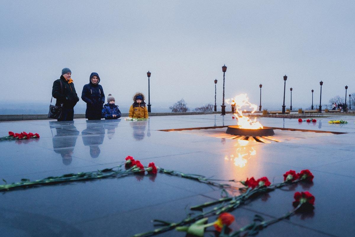 Ruský památník
