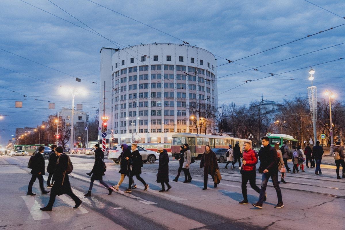 Ruský Konstruktivismus