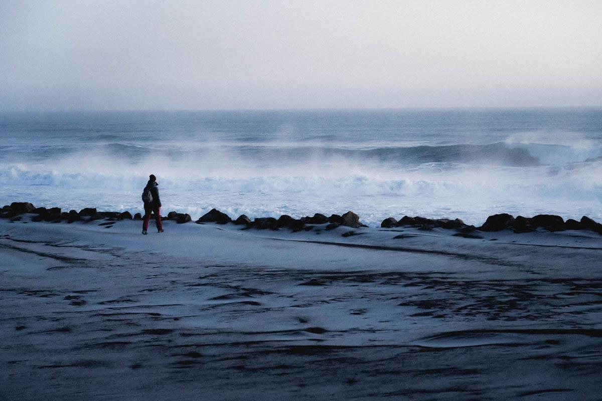 vestmannaeyjar shores