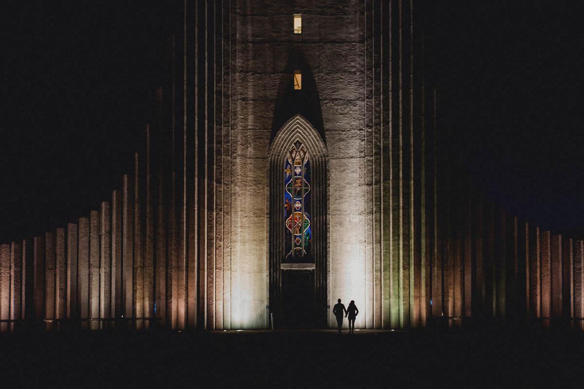 icelandic church reykjavik