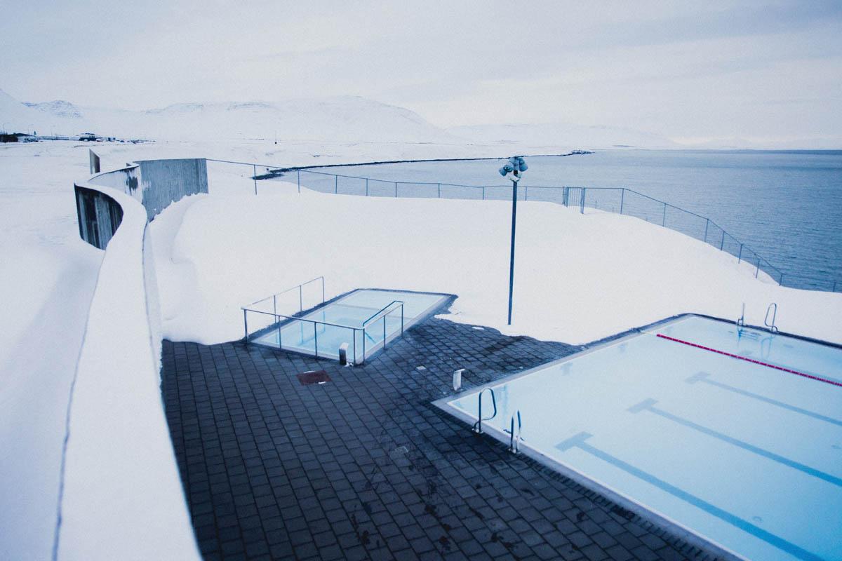 hofsos swimming pool